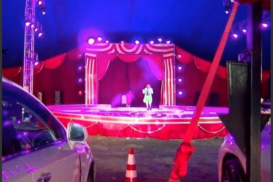"""El Circo de los Hermanos Segovia reactivará funciones con una nueva modalidad: Un """"AutoCirco"""". (Foto: Facebook Hermanos Segovia)"""