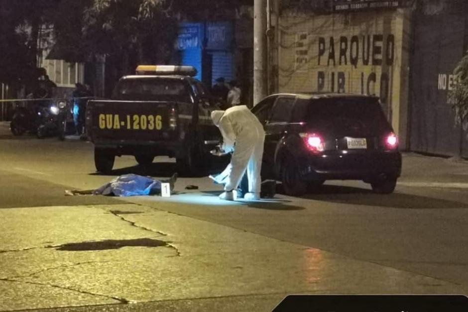 La muerte de Edgar Ic consternó a los guatemaltecos el pasado mes de junio. Un agente de la PNC enfrenta proceso penal por disparar contra el comerciante. (Foto: Archivo/Soy502)