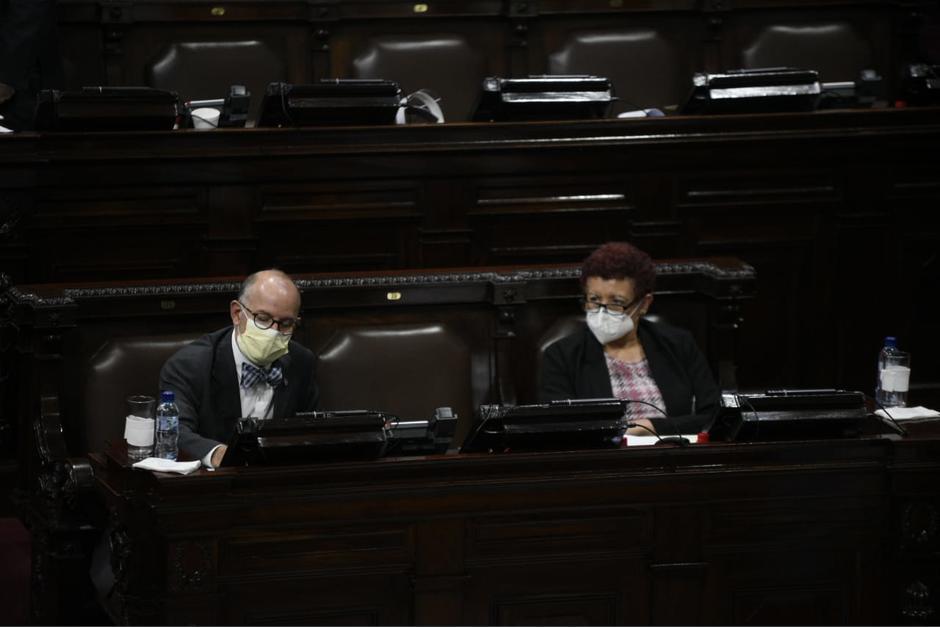 Los funcionarios señalaron que la modificación al tablero de alertas de Covid-19 se debe a que no continuará el estado de calamidad. (Foto: Archivo/Soy502)