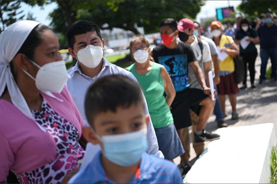 El próximo 1 de octubre se permitirán ciertas actividades con regulación por la pandemia. (Foto: AFP)