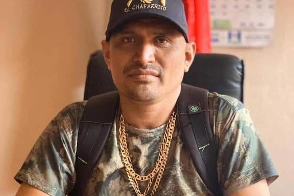 El alcalde de Charchá, Winter Coc Ba, pidió a la vicepresidenta de EE.UU. visitar Guatemala para detener la migración. (Foto: Facebook/Winter Coc)