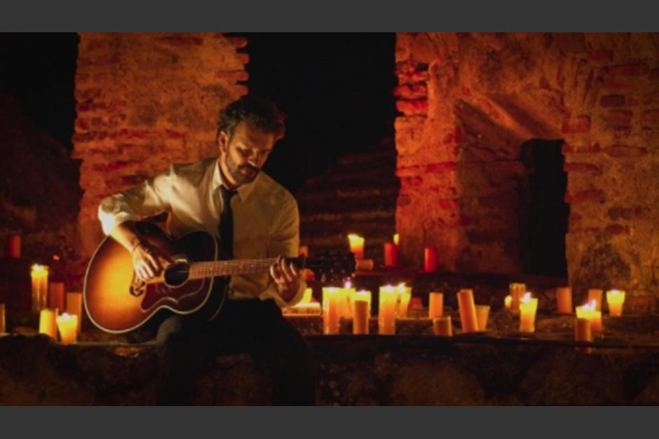 """El cantautor guatemalteco, Ricardo Arjona, llevará a cabo el streaming """"Hecho a la Antigua"""" el próximo 10 de abril. (Foto: Instagram/Ricardo Arjona)"""