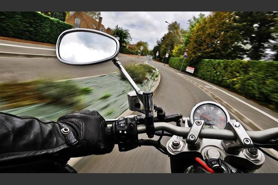 Supuestos motoladrones fueron detenidos en el Anillo Periférico. (Foto: Shutterstock)