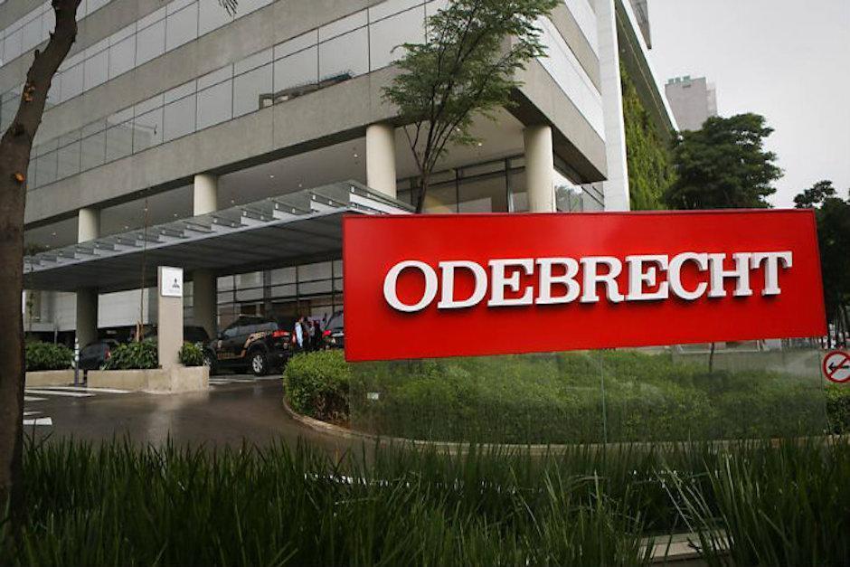 Caso Odebrecht: imponen fianza millonaria a hermano de exdiputado