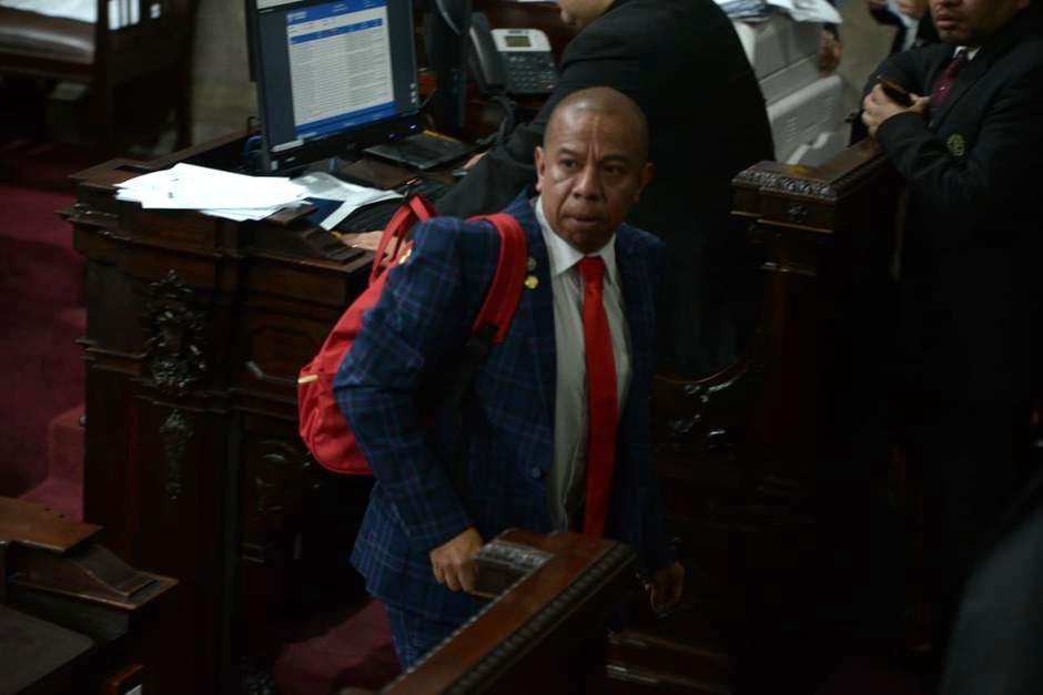 Aldo Dávila responde a Gendri Reyes por incidente en la zona 1