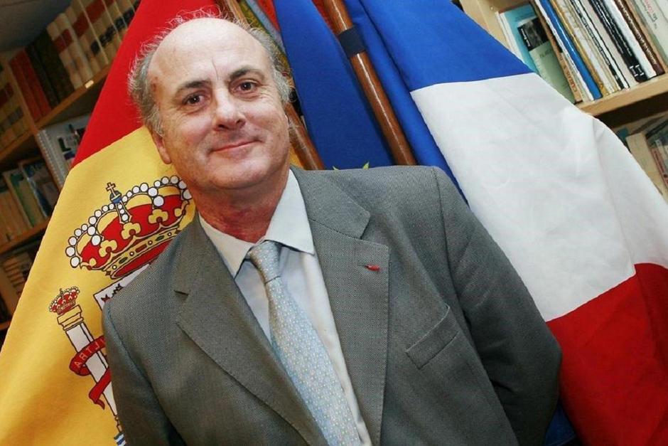 Manuel García-Castellón, juez español, visitará Guatemala para investigar la implicación del empresario Ángel Pérez Maura en el caso TCQ. (Foto: El Plural)