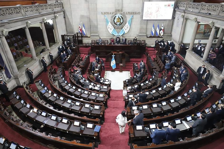 La reforma aprobada fue requerida por un grupo de alcaldes. (Foto: Congreso)