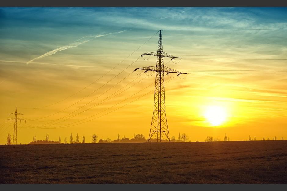 El servicio eléctrico será suspendido el lunes 2 de agosto durante la tarde. (Foto: Pixabay)