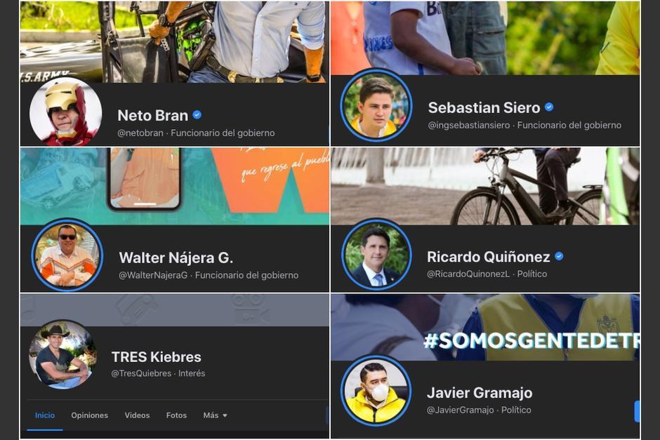 Varios alcaldes han buscado las redes sociales para atraer seguidores y promocionar su imagen. (Foto: Soy502)