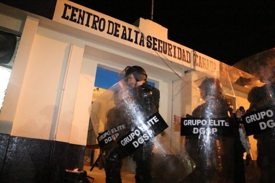 """En la cárcel conocida como """"El Infiernito"""" se encuentran 210 reos. (Foto ilustrativa / Scoopnest)"""