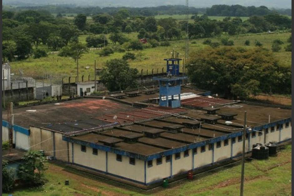 """El motín en la cárcel """"El Infiernito"""" comenzó el 11 de agosto a las 17 horas. (Foto: Stereo 100)"""