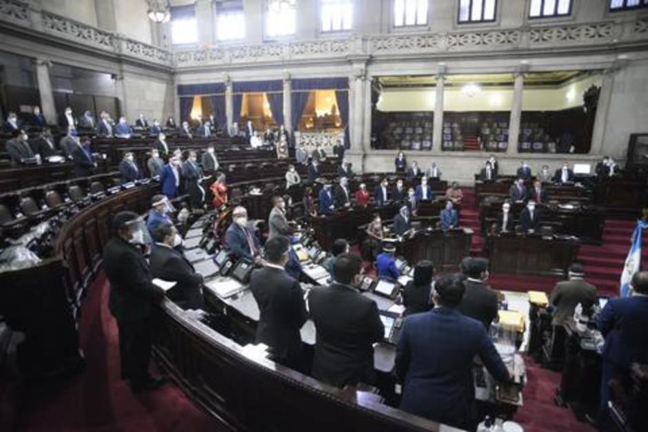 La CC ordena a la Junta Directiva del Congreso a sesión plenaria para aprobar o no el Estado de Calamidad, la UNE ya anunció que su voto será en contra. (Foto: archivo/Soy502)