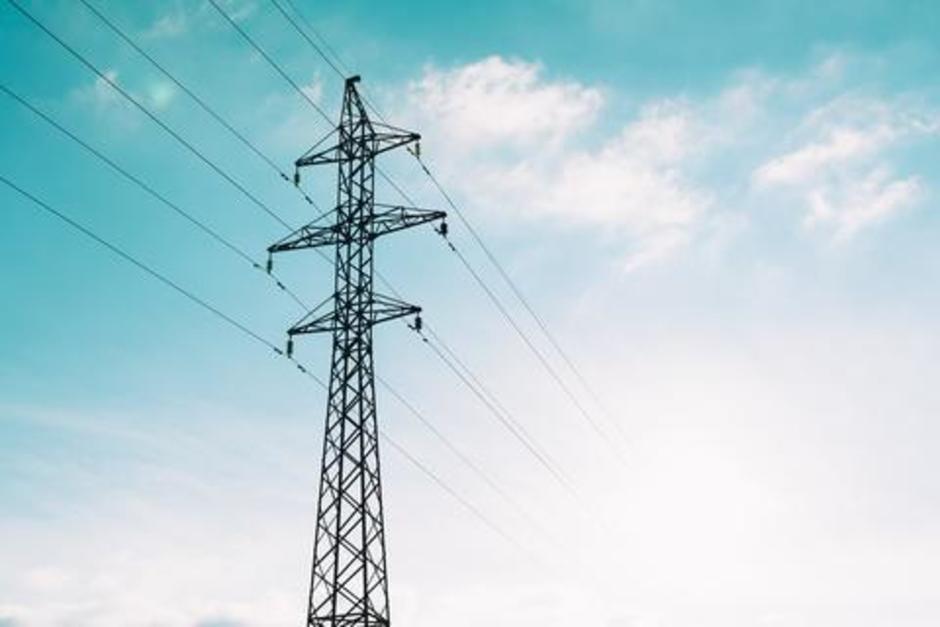 El servicio de electricidad será suspendido durante la mañana y parte de la tarde. (Foto: archivo/Soy502)