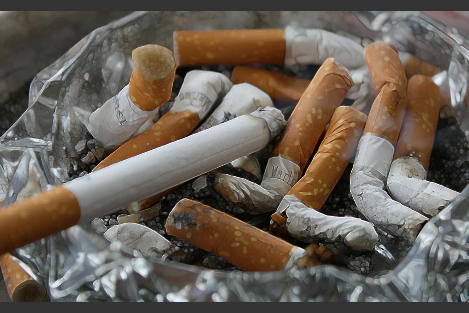 Fumar podría disminuir la eficacia de las vacunas anticovid. (Foto: Pixabay)