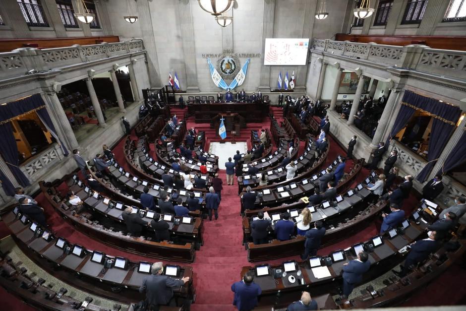 El Congreso de la República debe declararse en sesión permanente hasta que defina si ratifica o no el Estado de Calamidad. (Foto: archivo)
