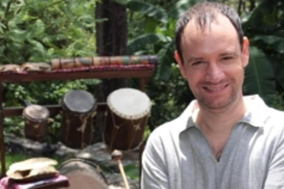 El músico guatemalteco Fernando Scheel padece Covid y los artistas buscan apoyo para su mejoría. (Fot: Fernando Scheel/Soundcloud)