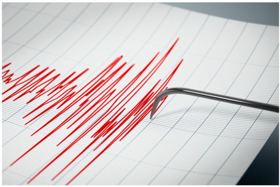 Un fuerte sismo sorprendió a los capitalinos la tarde de este miércoles. (Foto: Archivo/Soy502)