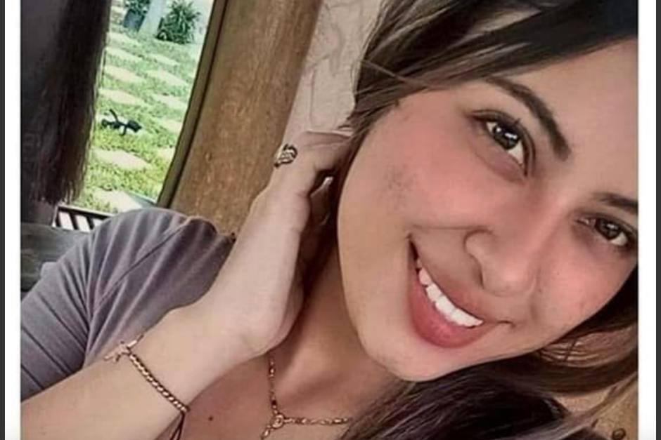 Melissa Palacios fue ubicada el 5 de julio de este año en un terreno en Río Hondo, Zacapa. (Foto: Archivo/Soy502)
