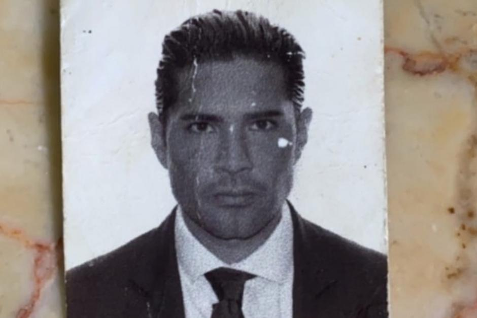 El abogado Juan Pablo Gutiérrez se encuentra privad de libertad en la cárcel Pavoncito. (Foto: archivo/Soy502)
