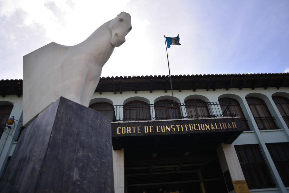 El lunes se efectuará la segunda vuelta en la elección del Colegio de Abogados y Notarios. (Foto: Archivo/Soy502)