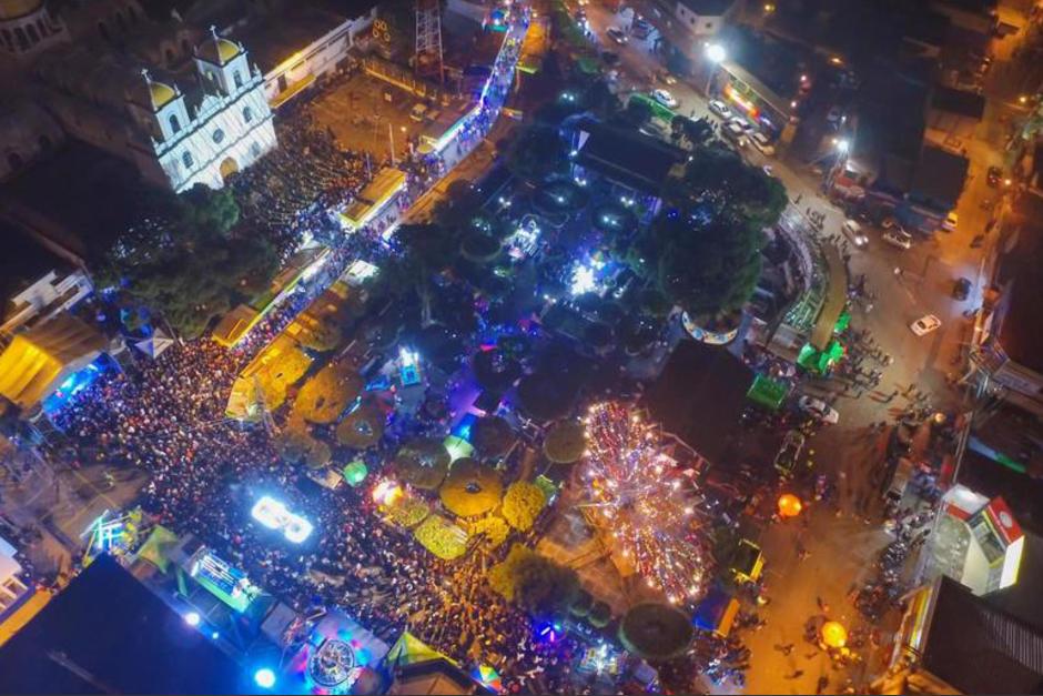 Varias festividades se han pospuesto o cancelado a nivel nacional como medida de prevención sanitaria. (Foto: Muni Mixco)