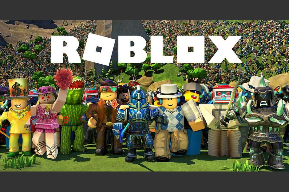 El Gobierno advierte sobre posibles abusos a menores en la plataforma Roblox. (Foto: Captura de pantalla)