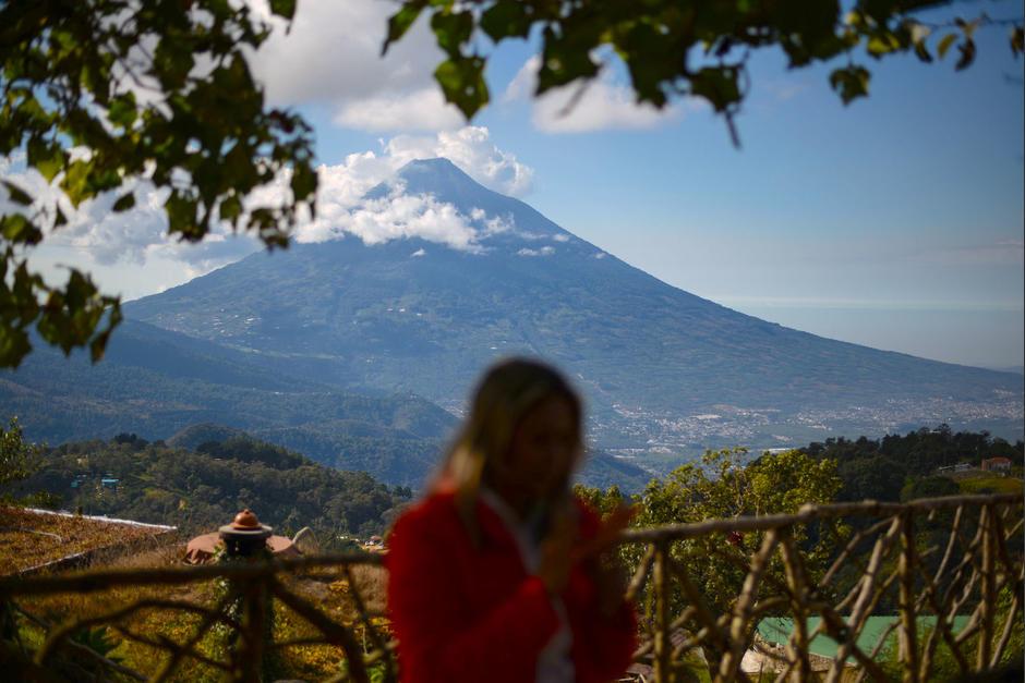 Hobbitenango está a 2,400 metros sobre el nivel del mar. (Foto: Wilder López/Soy502)