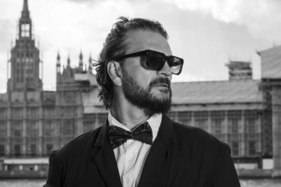 Ricardo Arjona lanzará el disco donde comparte con otros artistas. (Foto: Ricardo Arjona Oficial)