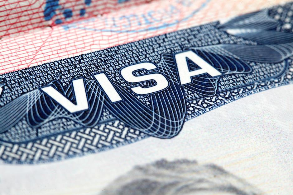 Guatemala es elegible para estas visas. (Foto: Shutterstock)