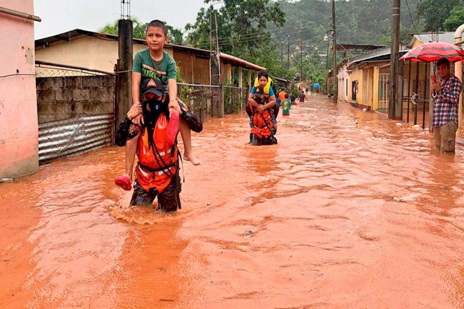 Los fondos buscan dar respuesta al impacto por la pandemia del Covid-19 y las tormentas Eta e Iota (Foto ilustrativa: DCA)