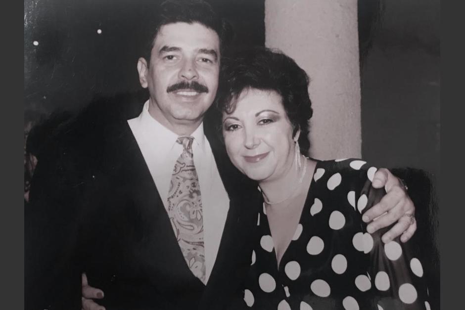Uno de los papeles que catapultó a Lupe Vásquez fue el que tuvo en la serie Doctor Cándido Pérez. (Foto: El Universal)