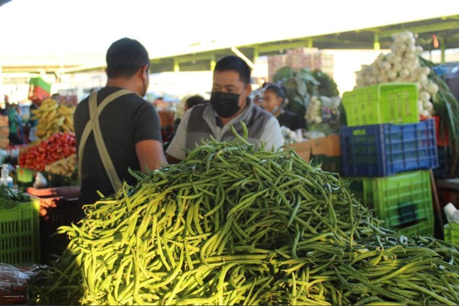 La Municipalidad de Guatemala estableció los nuevos horarios para el funcionamiento de los mercados en la ciudad. (Foto: Muni Guate)
