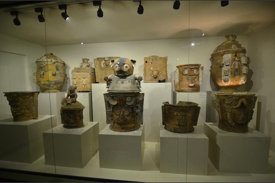 La exposición sobre la cultura maya se inaugurará en septiembre en el Museo Metropolitano de Nueva York. (Foto: Selene Mejía/Soy502)