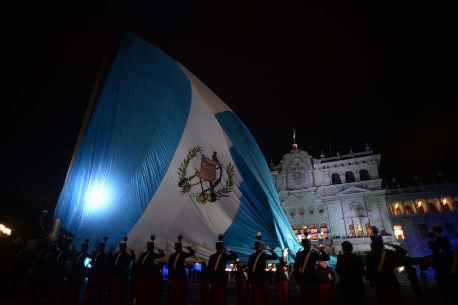 Los festejos iniciarán el 27 de febrero, 200 días antes de que se celebre el Bicentenario de Independencia. (Foto: Archivo/Soy502)
