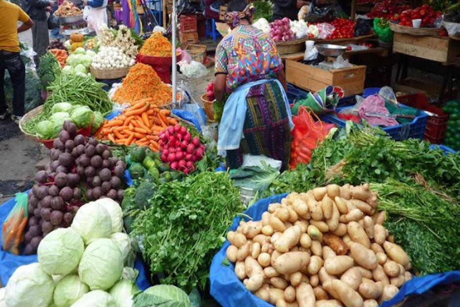 Este martes 26 de enero, Salud publicará un nuevo acuerdo que modificará el horario de los mercados. (Foto: Archivo/Soy502)