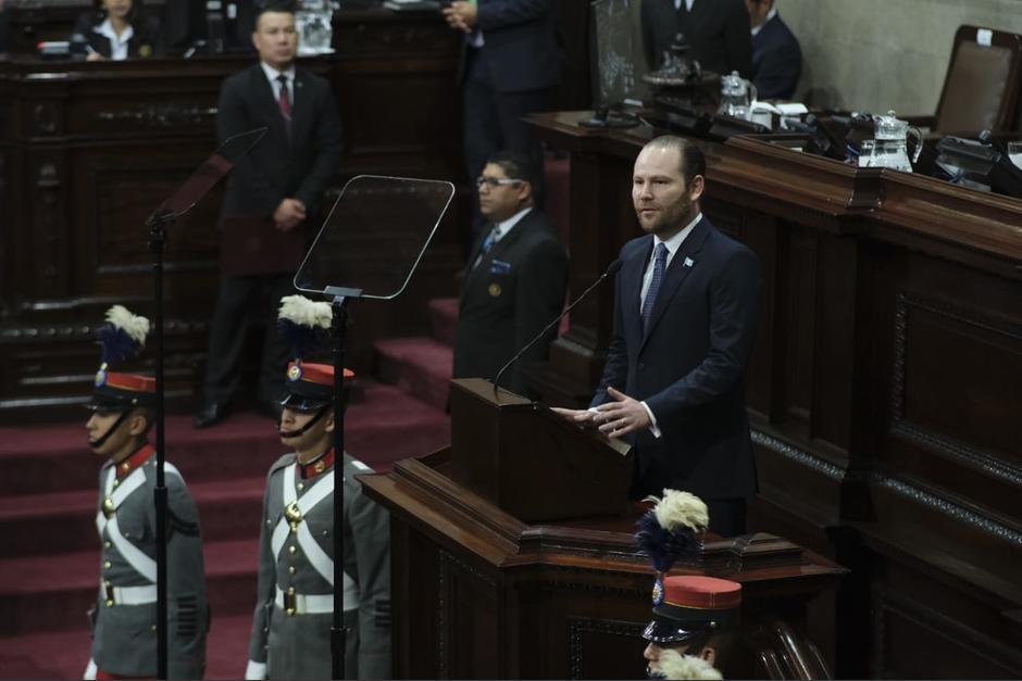 Arzú Escobar ha sido crítico de Jordán Rodas y ahora presidirá la comisión que tiene relación directa con el PDH. (Foto: Archivo/Soy502)