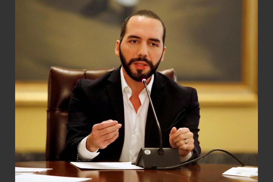 El presidente de El Salvador informó que el primer lote de vacunas llega el 17 de febrero. (Foto: archivo)