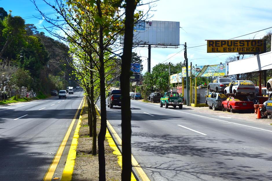 Más de Q 19 millones se invertirán en la construcción. (Foto: Fredy Hernández/Soy502)