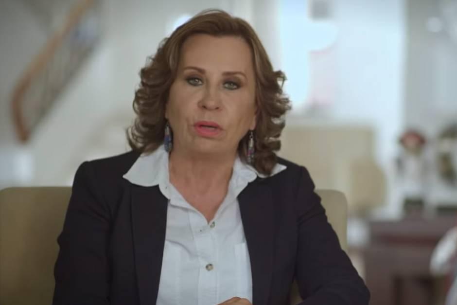La cuenta de la excandidata a la presidencia Sandra Torres fue hackeada y culpa a diputados de la UNE. (Foto: Archivo/Soy502)