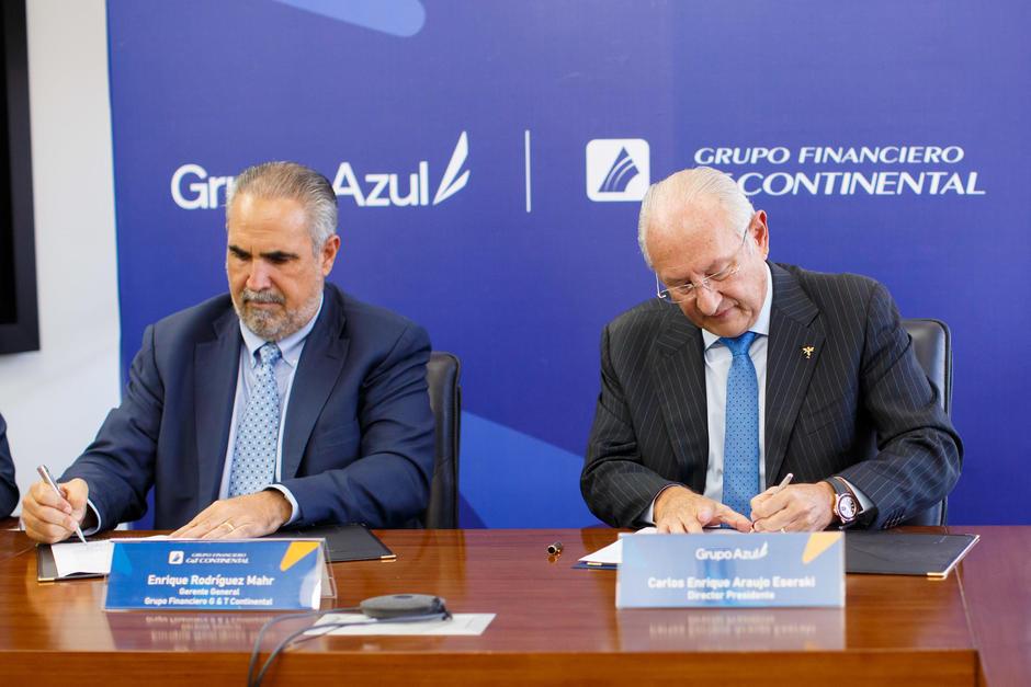 Esta decisión de Grupo Financiero G&T Continental es un paso más en la estrategia de negocio 2019/2024. (Fotografía cortesía: Banco G&T Continental)