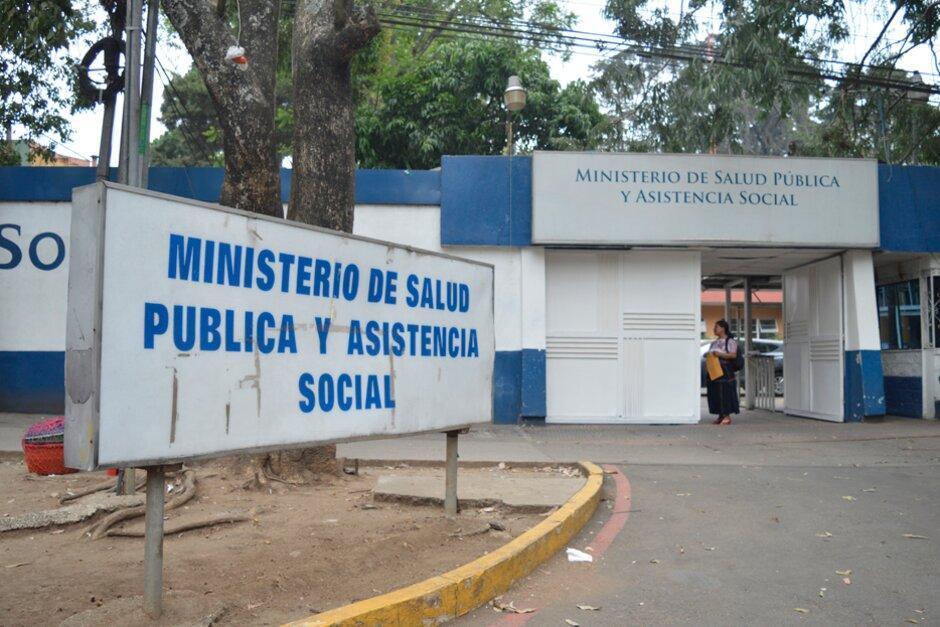 """La PDH propone intervenir al Ministerio de Salud por """"inestabilidad de la institución"""". (Foto: Archivo/Soy502)"""