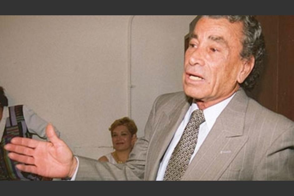 El reconocido actor Alfonso Zayas murió este jueves a los 80 años. (Foto: Milenio)
