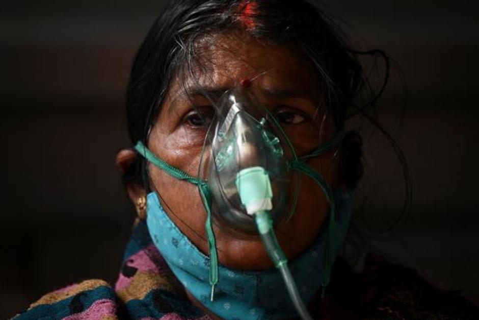 Autoridades reportan 1,220 casos nuevos de Covid-19 y 25 personas fallecidas en Guatemala. (Foto ilustrativa: AFP)
