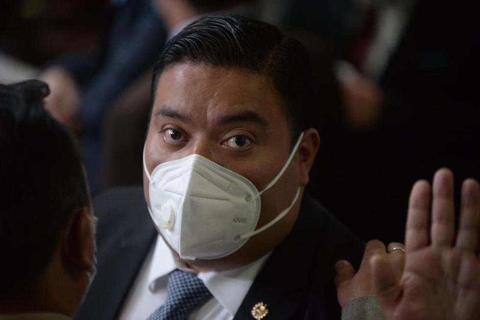 Piden a la Ministra de Salud que se vacune al personal del Organismo Legislativo. (Foto: Archivo/Soy502)