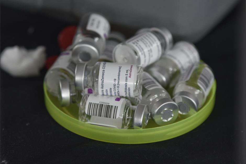 Algunas personas que padecen enfermedades crónicas siguen sin recibir su primera dosis de la vacuna contra el Covid-19. (Foto: Wilder López/Soy502)