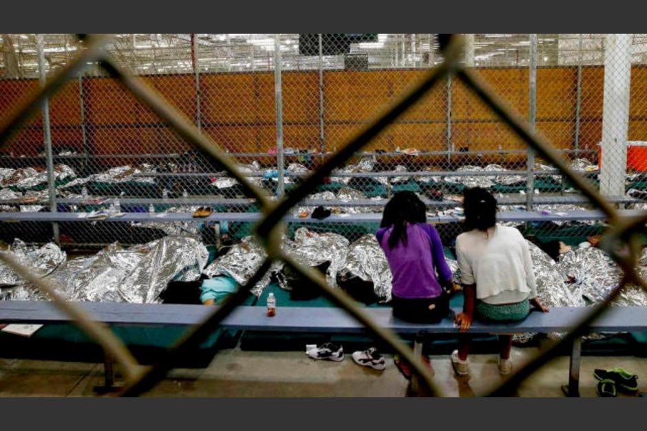 La migración irregular de niños se ha incrementado en los últimos años. (Foto: Onda Cero)