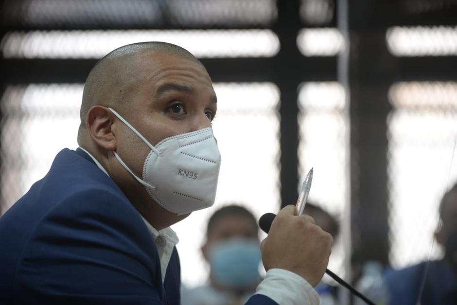 Caso Foppa: Juez concede arresto domiciliar a exjefe de la SAT