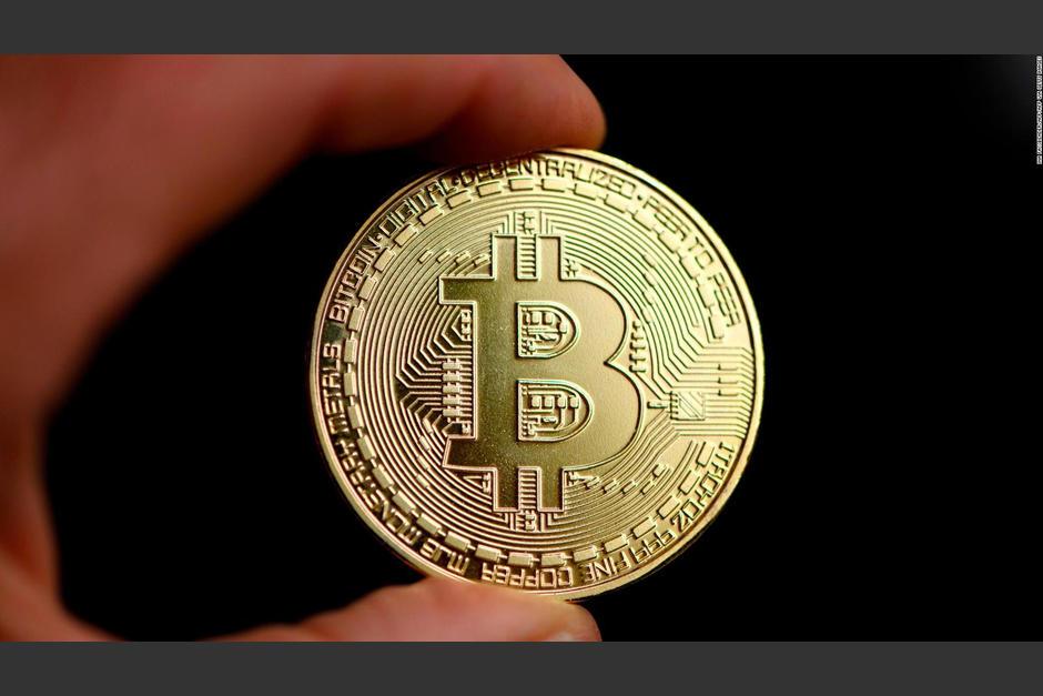 El Salvador aprobó el pasado 9 de junio el bitcoin como moneda de uso legal. (Foto: CNN en Español)