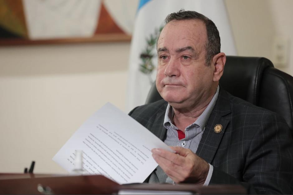 En Guatemala no hay un asueto por el Día del Padre. (Foto: Gobierno de Guatemala)