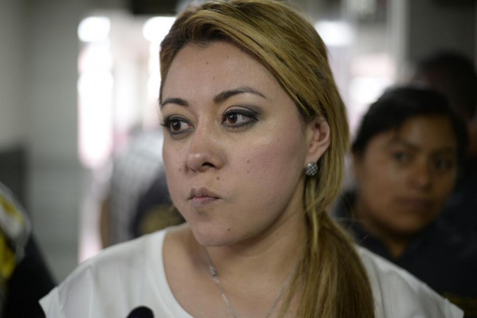 Mazariegos podrá salir libre cuando pague Q50 mil. (Foto: archivo/Soy502)